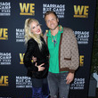 Spencer Pratt WE Tv Celebrates The Premiere Of 'Marriage Boot Camp'
