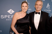 Kate Minner and Bobby Kennedy attend the 2018 ACE Awards, announcing the Waterkeeper Alliance Partnership sponsored by Sperry at Cipriani 42nd Street on June 11, 2018 in New York City.