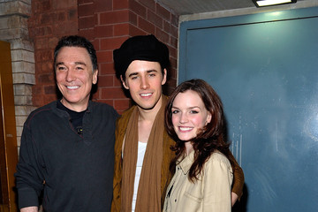 """Patrick Page Reeve Carney """"Spider-Man Turn Off The Dark"""" Return To Broadway First Preview Performance"""