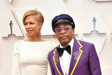 Spike Lee Tonya Lewis Lee 92nd Annual Academy Awards - Arrivals