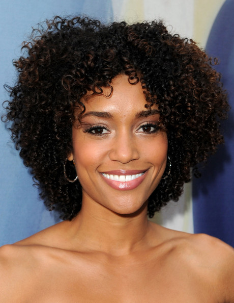 "Actress Annie Ilonzeh  arrives at Spike TV's 5th annual 2011 ""Guys Choice"" Awards at Sony Pictures Studios on June 4, 2011 in Culver City, California."