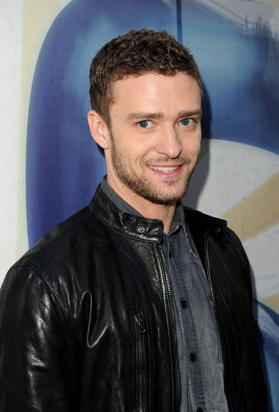 "Actor Justin Timberlake arrives at Spike TV's 5th annual 2011 ""Guys Choice"" Awards at Sony Pictures Studios on June 4, 2011 in Culver City, California."
