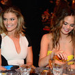 Nina Agdal and Chrissy Teigen