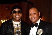 LL Cool J Terrence Howard Photos Photo