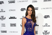 Model Sofia Resing attends the Sports Illustrated Swimsuit 2016 - NYC VIP press event on February 16, 2016 in New York City.