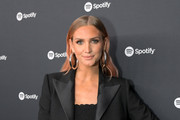 """Ashlee Simpson attends Spotify Hosts """"Best New Artist"""" Party at The Lot Studios on January 23, 2020 in Los Angeles, California."""