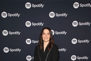 Sophia Bush attends the Spotify Supper during CES 2020 at Hakkasan Las Vegas Restaurant and Nightclub at MGM Grand Hotel & Casino on January 07, 2020 in Las Vegas, Nevada.