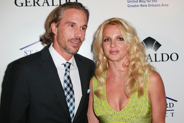 """Britney Spears Jason Trawick The St. Bernard Project & The Spears Family Presents An Evening Of """"Southern Style"""" - Arrivals"""