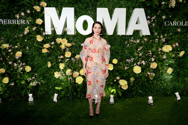 MOMA's Party In The Garden 2018