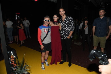 Stacey Bendet A. Human Launch Event Hosted By Simon Huck