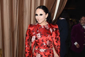 Stacey Bendet The Anthology Film Archives Benefit and Auction
