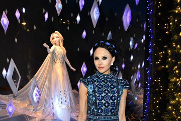 "Stacey Bendet Disney And Saks Fifth Avenue Unveil ""Disney Frozen 2"" Holiday Windows"