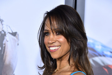 Stacey Dash 'American Sniper' Premieres in NYC — Part 2