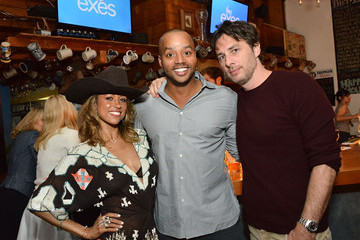 Stacey Dash 'The Exes' Premieres in LA