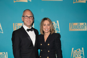 Stacey Snider Fox Searchlight And 20th Century Fox Host Oscars Post-Party - Arrivals