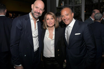 Stacey Snider Vanity Fair And Genesis Along With 20th Century Fox And Fox Searchlight Pictures Celebrate Nominated Films