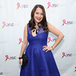 Stacy Igel Young Survival Coalition Presents In Living Pink: The Art Of Survival Gala Benefit