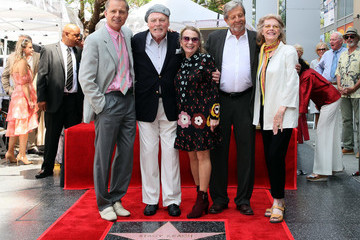 Stacy Keach Stacy Keach Honored With A Star On The Hollywood Walk Of Fame