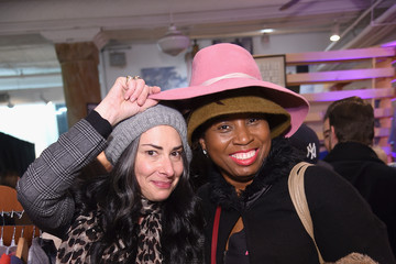 Stacy London Housing Works' Fashion For Action