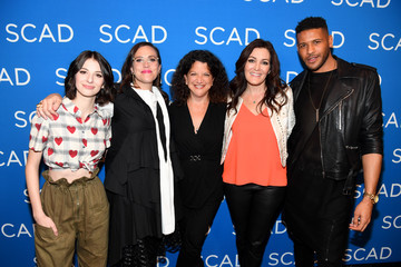 Stacy Rukeyser SCAD aTVfest 2018 - 'UnREAL'