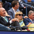 Stan Smith 2021 US Open - Day 13