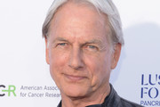 Mark Harmon Photos Photo
