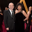 Stanley Isaacs 90th Annual Academy Awards - Executive Arrivals