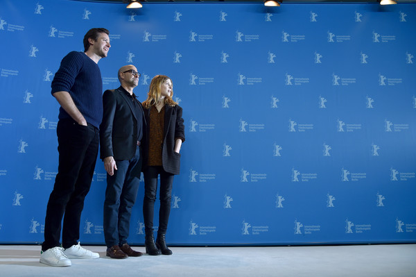 'Final Portrait' Photo Call - 67th Berlinale International Film Festival