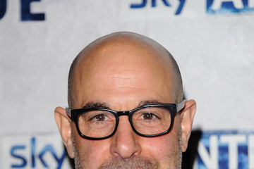 Stanley Tucci 'Fortitude' Premieres in London