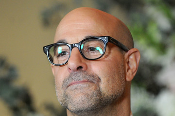 Stanley Tucci Disney's 'Beauty and the Beast' - UK Launch Event