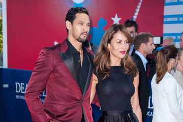 Stany Coppet Award Ceremony and 'Snowpierce' Premiere - The 39th Deauville Film Festival