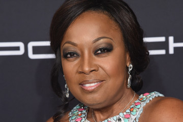 Star Jones Gabrielle's Angel Foundation For Cancer Research Hosts Angel Ball 2016 - Arrivals