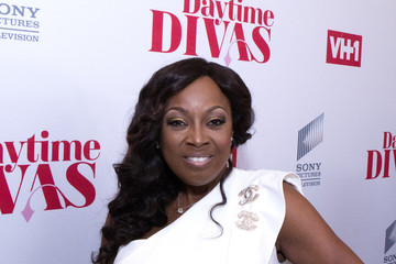 Star Jones VH1 'Daytime Divas' Premiere Event
