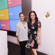 Soledad O'Brien Misty Copeland Photos