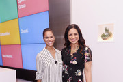 Soledad O'Brien Misty Copeland Photos Photo
