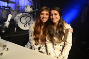 Behind the Scenes with Christina Perri