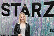 Kelli Berglund attends Starz FYC 2019 — Where Creativity, Culture and Conversations Collide on June 02, 2019 at Westfield Century City in Century City, California.