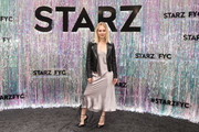 Actress Kelli Berglund attends the Starz FYC Day at The Atrium at Westfield Century City on June 02, 2019 in Los Angeles, California.
