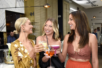 Stassi Schroeder Lala Kent 2019 Getty Entertainment - Social Ready Content