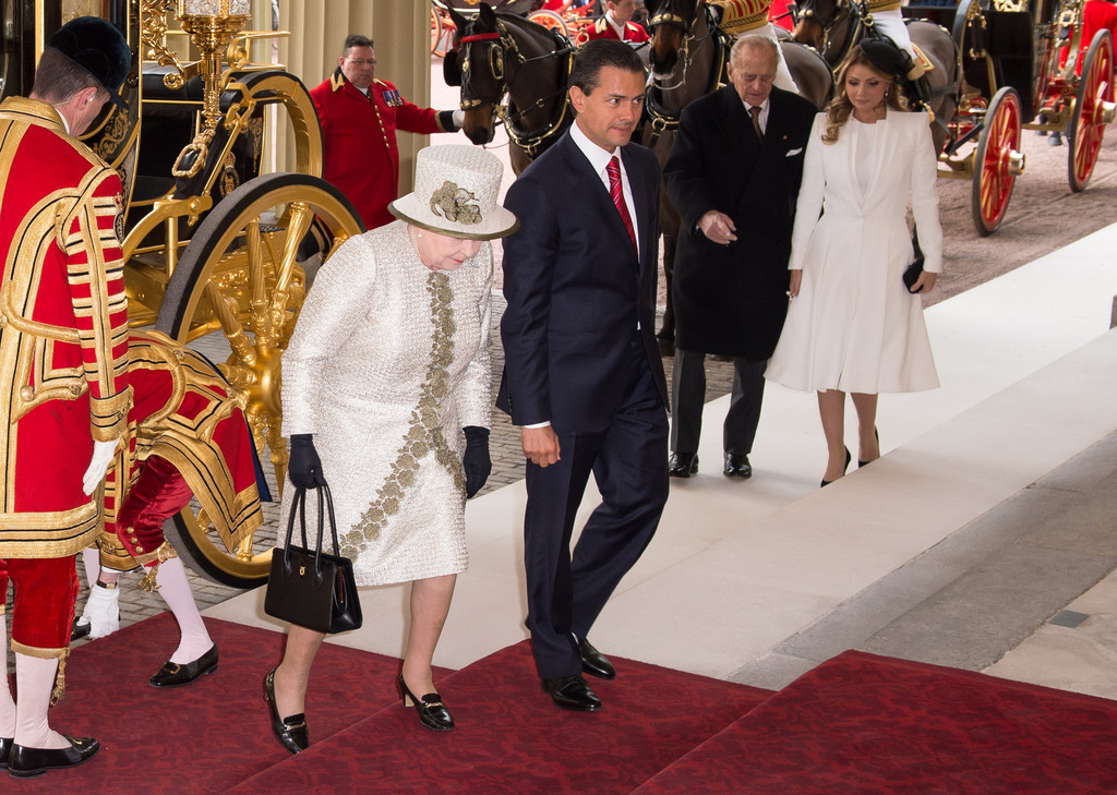 queen elizabeth ii photos photos state visit of the