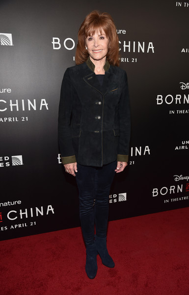 Los Angeles Premiere Of Disneynature's 'Born in China'