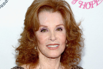 Stefanie Powers 2016 Carousel of Hope Ball - Arrivals