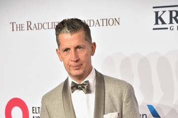 Stefano Tonchi 15th Annual Elton John AIDS Foundation, an Enduring Vision Benefit - Arrivals