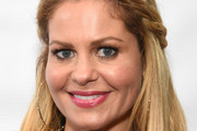 Candace Cameron Bure attends the Stella & Dot x HollyRod Foundation Charity Trunk Show for Autism Awareness Month on April 11, 2018 in Los Angeles, California.
