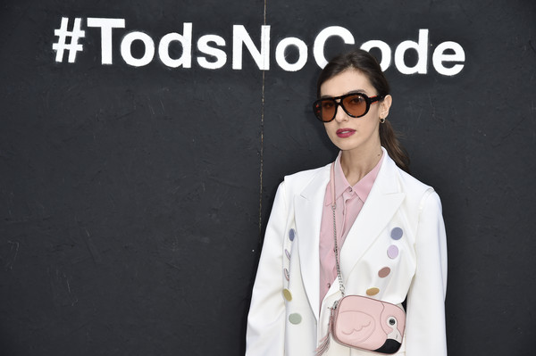 Tod's - No Code Shelter: Stories Of Contemporary Life