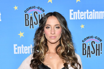 Stella Maeve Entertainment Weekly Hosts Its Annual Comic-Con Bash - Arrivals