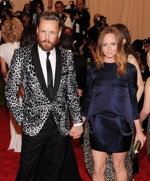 stella mccartney and alasdhair willis photos photos red