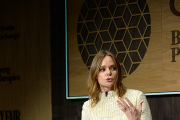 Stella McCartney The Climate Change Conference 2018