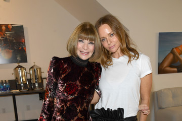 Stella McCartney Vogue's Forces of Fashion Conference
