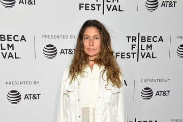 Stella Schnabel 'Julian Schnabel: A Private Portrait' Premiere - 2017 Tribeca Film Festival